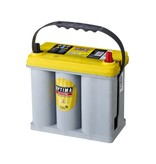 Optima Yellow Top YT R 2.7J deep cycle accu 12 volt 38 ah
