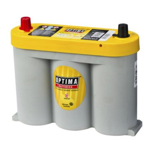 Optima Yellow Top YT S - 2.1 accu 6 volt 55 ah