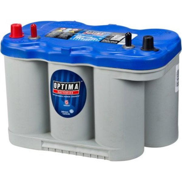Blue Top BT DC - 5.0 AGM accu 12 volt 66 ah