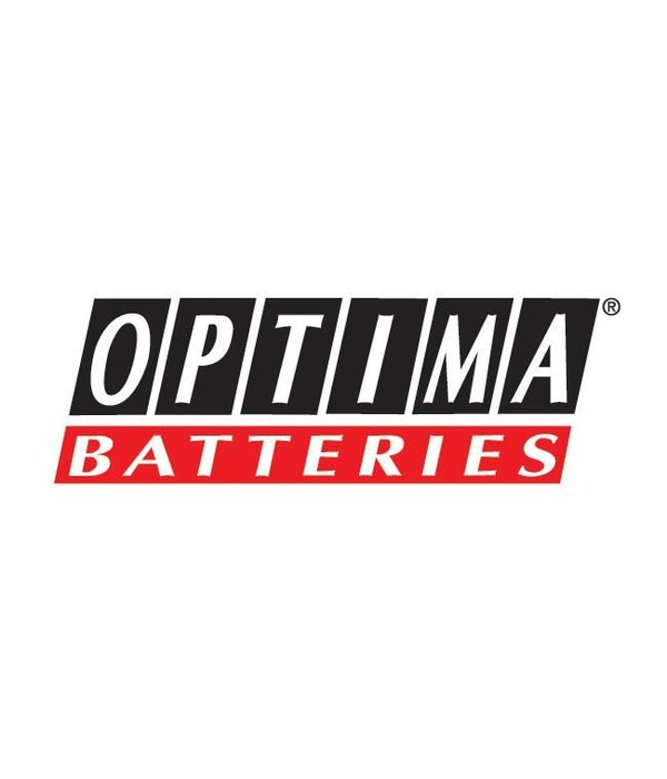 Optima Blue Top BT DC 4.2 AGM deep cycle accu 12 volt 55 ah