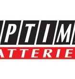 Optima Blue Top BT SLI 4.2 AGM deep cycle accu 12 volt 50 ah