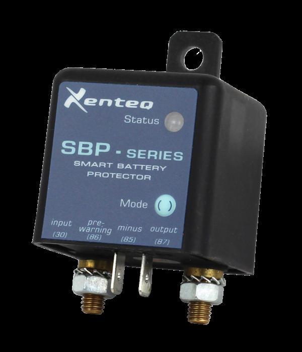 Xenteq SBP 200-12/24 accubewaker 12/24 volt (max. 200A)