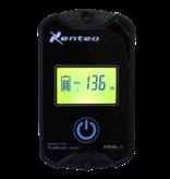 Xenteq PPR-3 afstandsbediening met display voor de C modellen van de ppi-serie inverters