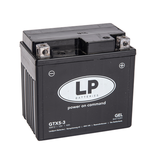 GTX5-3 motor GEL accu 12 volt 4,0 ah (GTX5L-BS)