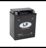 GB14L-A2 motor GEL accu 12 volt 14,0 ah