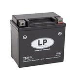 SLA YTZ7-S Motor accu 12 volt 6,0 ah