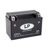 YTX9-4 (SLA 12-8) Motor accu 12 volt 8,0 ah