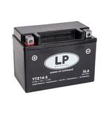 SLA YTZ14-S Motor accu 12 volt 11,2 ah
