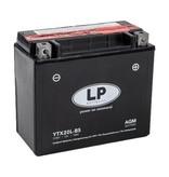 YTX20L-BS 12 volt 18,0 ah AGM motor accu