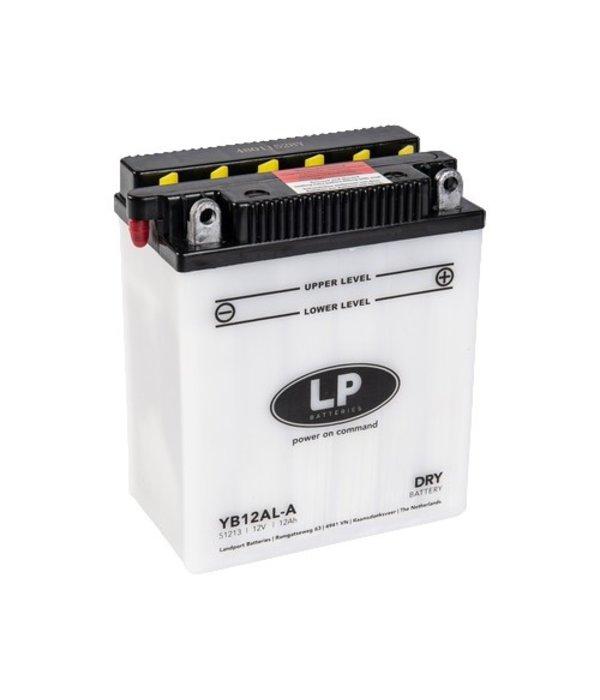 YB12AL-A motor accu 12 volt 12,0 ah