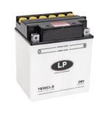 YB30CL-B motor accu 12 volt 30,0 ah