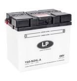 Y60-N24L-A motor accu 12 volt 24,0 ah