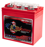 U.S. Battery Deep Cycle accu 8 volt 170 ah type US 8VGC