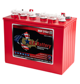 U.S. Battery Deep Cycle accu 12 volt 155 ah type US 12VRX