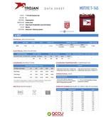Trojan T-145 Deep-Cycle accu 6 volt 260 ah