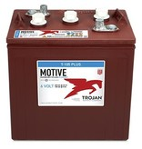 Trojan T-105 Deep-Cycle accu 6 volt 225 ah