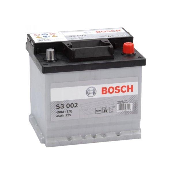 S3002 start accu 12 volt 45 ah