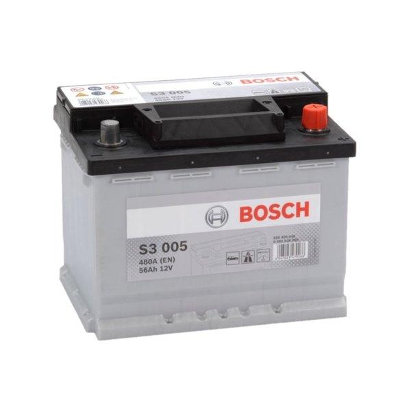 S3005 start accu 12 volt 56 ah