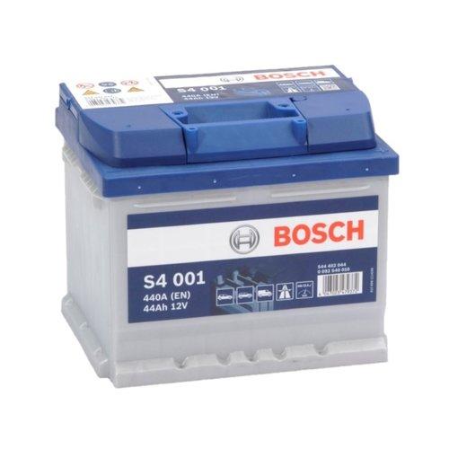 Bosch S4001 start accu 12 volt 44 ah