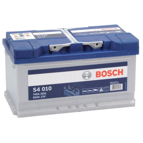 S4010 start accu 12 volt 80 ah