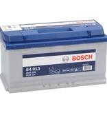 Bosch Auto accu 12 volt 95 ah Type S4013