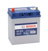 Bosch Auto accu 12 volt 40 ah Type S4019