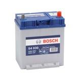 Bosch Auto accu 12 volt 40 ah Type S4030