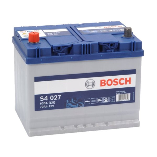 S4027 start accu 12 volt 70 ah