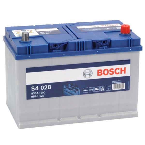 S4028 start accu 12 volt 95 ah