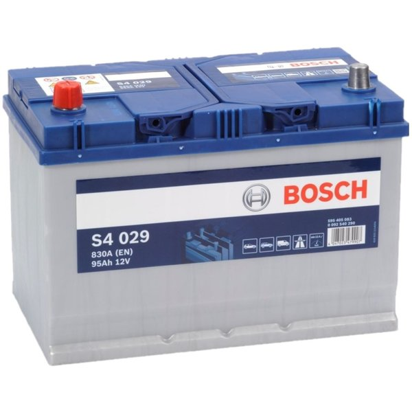 S4029 start accu 12 volt 95 ah