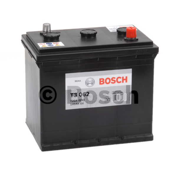 T3062 start accu 6 volt 140 ah