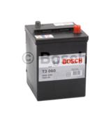 Bosch Auto accu 6 volt 70 ah Type T3 060