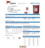 Trojan L16H-AC Deep-Cycle accu 6 volt 435 ah