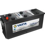 Varta Promotive HD type I16 startaccu 12 volt 120 ah