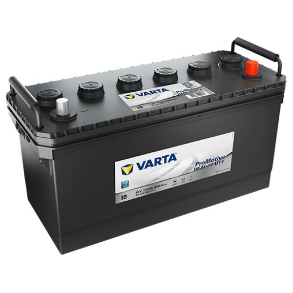 Promotive HD type I6 startaccu 12 volt 110 ah
