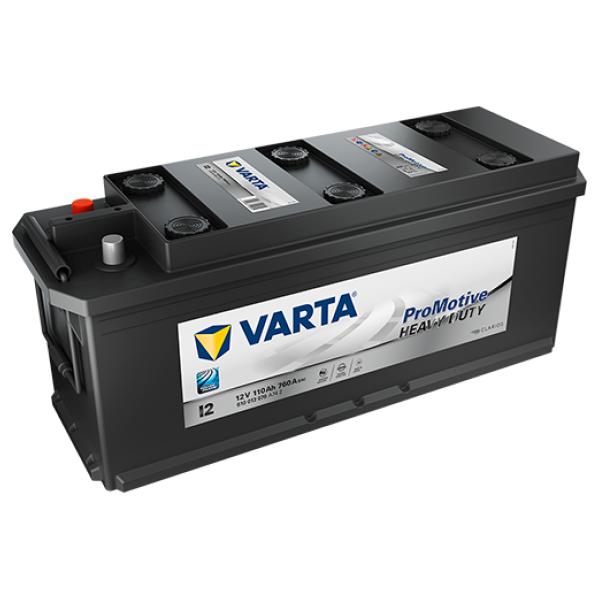 Promotive HD type I2 startaccu 12 volt 110 ah