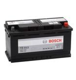 Bosch Startaccu 12 volt 88 ah T3 013 Black truckline