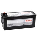Bosch Startaccu 12 volt 180 ah T3 055 Black truckline