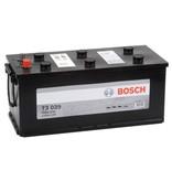Bosch Startaccu 12 volt 120 ah T3 039 Black truckline