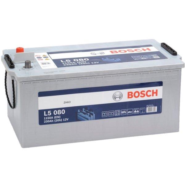 L5080 semi tractie accu 12 volt 230 ah