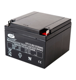 VRLA-LPC-AGM accu 12 volt 26 ah LPC12-26 t3