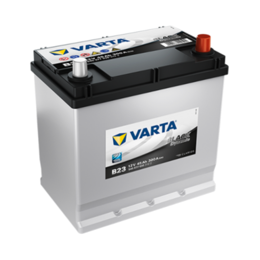 Varta Auto accu 12 volt 45 Ah Black Dynamic 545 077 030  type B23