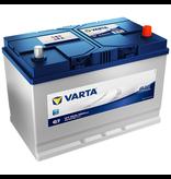 Varta Auto accu 12 volt 95 Ah Blue Dynamic type G7