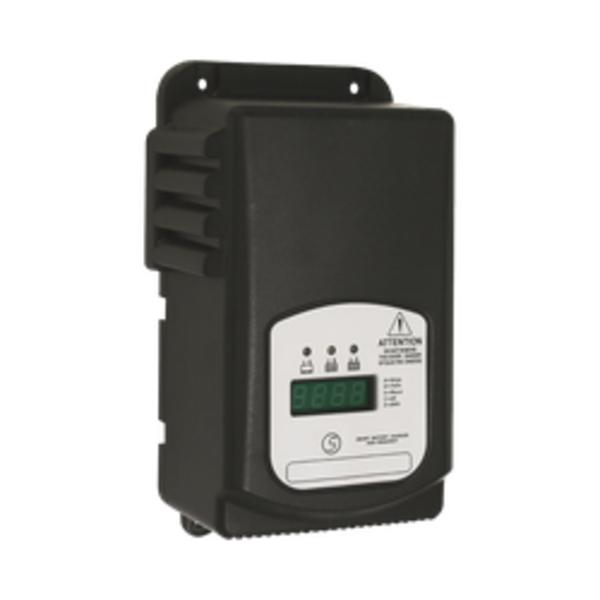 SPE acculader CBHF1 12-24 volt