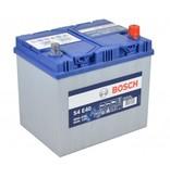 Bosch Accu EFB start-stop 12 volt 65 ah Type S4 E40