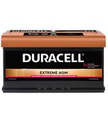 Duracell AGM accu 12 volt 92 ah BDE 92