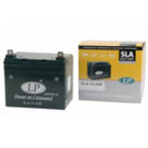 SLA 12-24R Grasmaaier / Motor accu 12 volt 24,0 ah