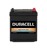 Duracell 12 volt 40 ah Auto accu BDA 40B