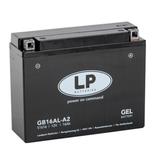 GB16AL-A2 motor GEL accu 12 volt 16,0 ah