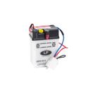 6N2A-2C-3 motor accu 6 volt 2,0 ah